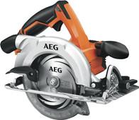 AEG BKS18-0 18V (zonder accu)