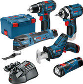Bosch Toolkit Battery 0615990K11