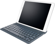 Tucano Scrivo 10-inch Universal Keyboard Case Blue QWERTY