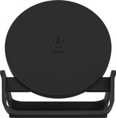 Belkin Boost Up Wireless Charger 10W with Stand Black