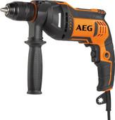 AEG SBE 750 RE