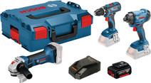 Bosch Toolkit Battery 0615990K4K