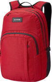 Dakine Campus 15 inches Crimson Red 25L