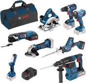 Bosch Toolkit Battery 0615990K9H