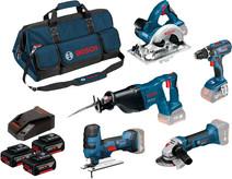 Bosch Toolkit Battery 0615990K6N