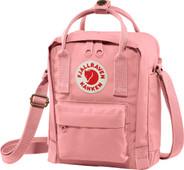 Fjällräven Kånken Sling Pink 2L