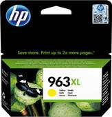 HP 963XL Geel (3JA29AE)