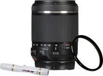 Tamron 18-200mm f/3.5-6.3 Di II VC Canon EF-S + UV-Filter 62mm + Elite Lenspen