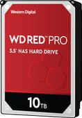 WD Red Pro WD101KFBX 10TB