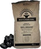 Best Charcoal Birch/Oak 10 kg