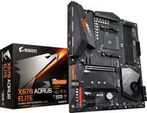 Gigabyte X570 Aorus Elite