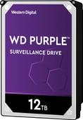 WD Purple 12TB