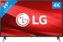 LG 49UM7100