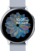 Samsung Galaxy Watch Active2 Silver 44mm Aluminum