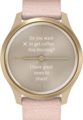 Garmin Vivomove Style - Gold/Pink - 42mm