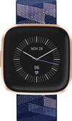 Fitbit Versa 2 Special Edition Copper/Navy