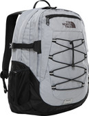 The North Face Borealis Classic 15 inches Mid Grey Heather/TNF Black 29L