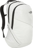 "The North Face Womens Isabella 15"" TNF White Metallic/Black 21L"
