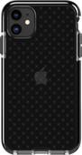 Tech21 Evo Check Apple iPhone 11 Back Cover Zwart