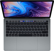 Apple MacBook Pro 13 inches Touch Bar (2019) 16/512GB 1.4GHz Space Gray