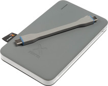 Xtorm Hubble Power Bank 6,000mAh with Power Delivery Gray