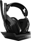Astro A50 Wireless + Base Station Xbox One en Xbox Series X/S