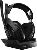 Astro A50 Wireless + Base Station PS4 Edition