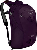 "Osprey Daylite Travel 15"" Amulet Purple 24L"