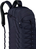 "Osprey Questa 15"" Juneberry Purple 27L"