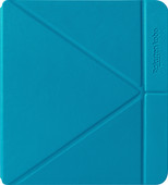 Kobo Libra H2O Sleep Cover Blauw