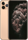 Apple iPhone 11 Pro 64 GB Goud