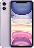 Apple iPhone 11 128 GB Paars