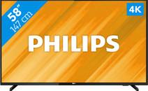 Philips 58PUS6203