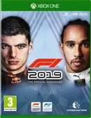 F1 2019 Standard Edition Xbox One