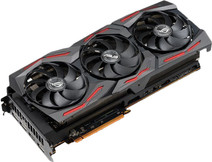 Asus ROG Strix Radeon RX 5700 XT OC Gaming 8GB