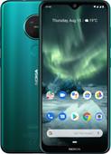 Nokia 7.2 128GB green