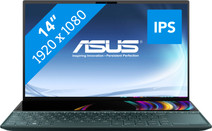 Asus ZenBook Duo UX481FL-BM042T