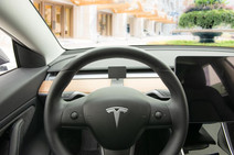 Brodit ProClip Tesla Model 3 Center Mount