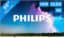 Philips 65OLED754 - Ambilight