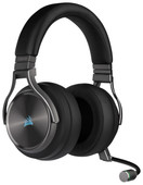 Corsair Virtuoso RGB Draadloze Gaming Headset Zwart - Special Edition