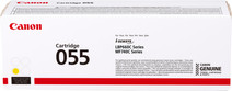 Canon 055 Toner Geel (3013C002)