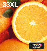 Epson Multipack 5-colours 33XL Claria Premium Ink EasyMail