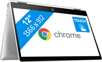 HP Chromebook x360 12b-ca0010nd