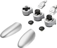 Thrustmaster eSwap Pro Controller Accessoirepakket Zilver