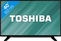 Toshiba 40LL2A63