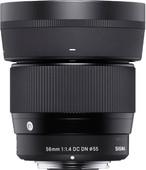 Sigma 56mm f/1.4 DC DN Contemporary Canon EF-M