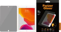 PanzerGlass Case Friendly Privacy Apple iPad 10.2 inch Screenprotector Glas