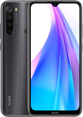 Xiaomi Redmi Note 8T 64 GB Grijs