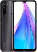 Xiaomi Redmi Note 8T 128 GB Grijs