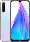 Xiaomi Redmi Note 8T 128 GB Wit
